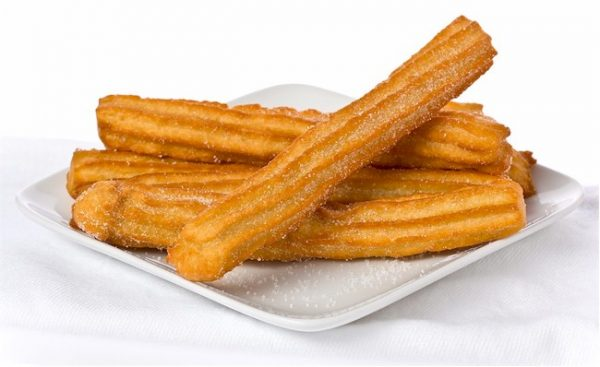 Chilly's Churros